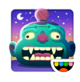 Download Toca Mystery House Mod Apk for Android