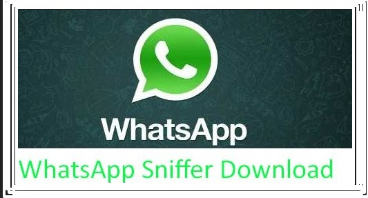Download WhatsApp Sniffer APK for Android (Updated