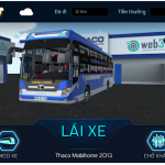 Download Bus Simulator Vietnam mod