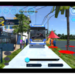 Download Bus Simulator Vietnam unlimited