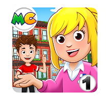 Download My City : Home Mod APK