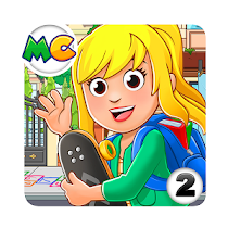 My City : After School mod apk