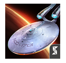 Star Trek™ Fleet Command Mod