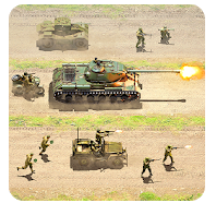 Trench Assault Mod APK