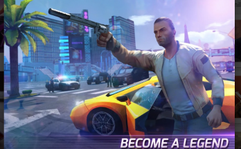 Gangstar Vegas APK of 2019