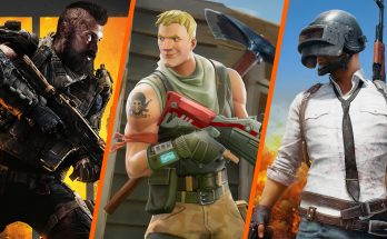 Top 3 PubG Mobile Games Mod APK