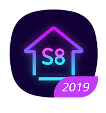 SO S10 Launcher for Galaxy S, S10/S9/S8 Theme