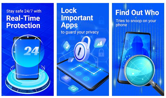 Antivirus Free 2019 mod apk
