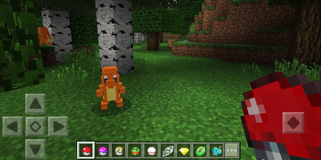 Minecraft mod apk