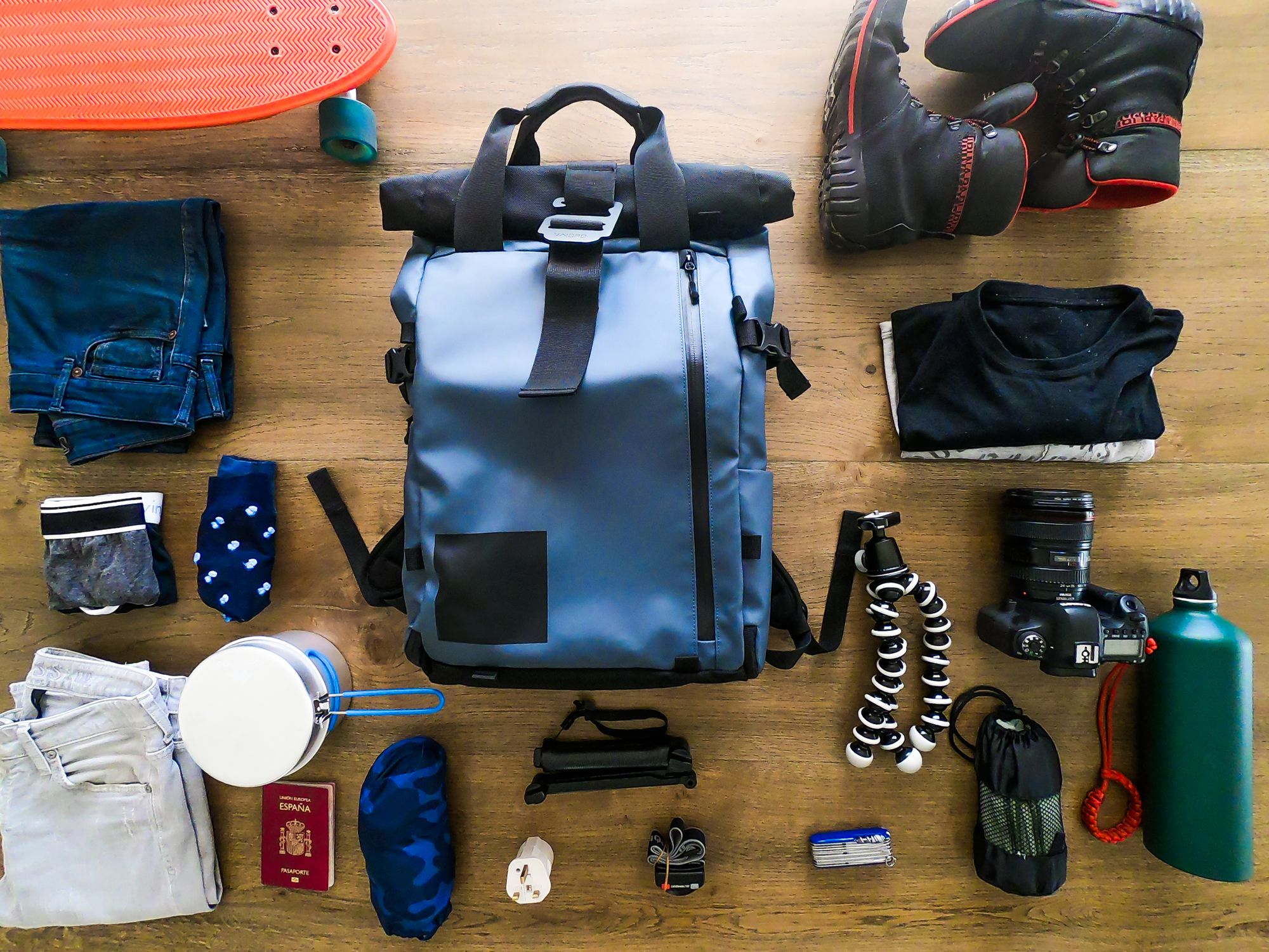 Essential Accessories for hiking