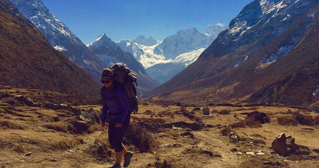 Places to Trek in 2019