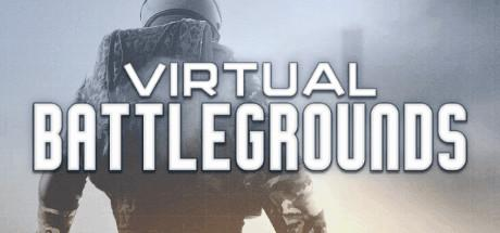Virtual Battlegrounds System Requirements PC Game