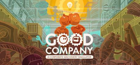 Good Company System Requirements PC Game