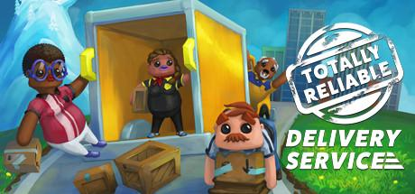 Totally Reliable Delivery Service System Requirements PC Game
