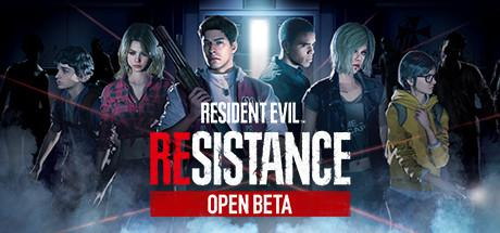 Resident Evil Resistance System Requirements PC Game