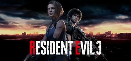 Resident Evil 3 System Requirements PC Game