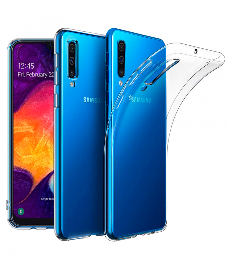 Samsung Galaxy A50 SM-A505F Stock ROM Firmware
