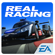 Real Racing 3 Mod APK v7.2.0 (Unlimited Money/Coins)